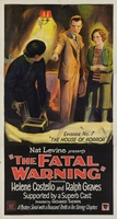 The Fatal Warning movie poster (1929) picture MOV_d5910d72