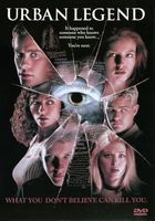 Urban Legend movie poster (1998) picture MOV_d593cd98