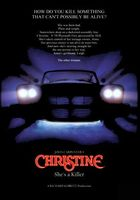 Christine movie poster (1983) picture MOV_d593de04
