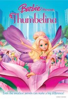 Barbie Presents: Thumbelina movie poster (2009) picture MOV_d5948e20