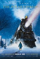 The Polar Express movie poster (2004) picture MOV_d5962907