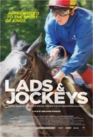 Lads & Jockeys movie poster (2008) picture MOV_d596b975