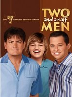 Two and a Half Men movie poster (2003) picture MOV_d59ce9dd