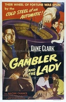 The Gambler and the Lady movie poster (1952) picture MOV_d59d31f0