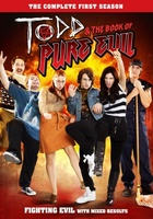 Todd and the Book of Pure Evil movie poster (2010) picture MOV_7ebfa0b8