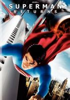Superman Returns movie poster (2006) picture MOV_d5a0fc5b