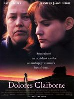Dolores Claiborne movie poster (1995) picture MOV_750f41d7