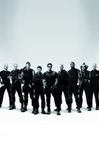 The Expendables movie poster (2010) picture MOV_d5a46ced