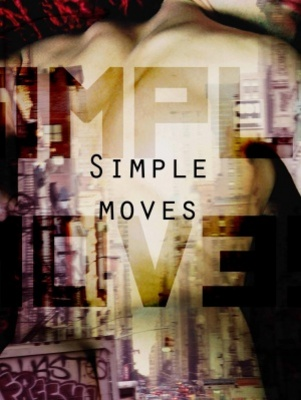 Simple Moves movie poster (2012) poster MOV_d5a4df85