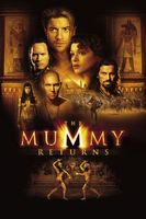 The Mummy Returns movie poster (2001) picture MOV_d5a540b2