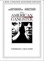 American Gangster movie poster (2007) picture MOV_d5a80ff5