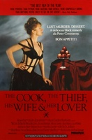 The Cook the Thief His Wife & Her Lover movie poster (1989) picture MOV_d5a8429a