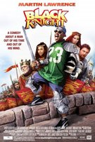 Black Knight movie poster (2001) picture MOV_d5aa67ef