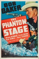The Phantom Stage movie poster (1939) picture MOV_d5aa9025