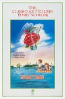 The Adventures of Mark Twain movie poster (1986) picture MOV_d5aafbae