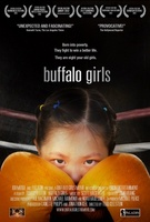 Buffalo Girls movie poster (2012) picture MOV_d5ad2df6