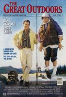 The Great Outdoors movie poster (1988) picture MOV_d5ae6578