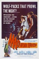 Mad at the World movie poster (1955) picture MOV_d5af67ba
