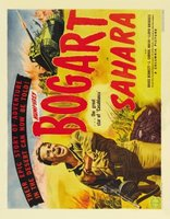 Sahara movie poster (1943) picture MOV_d5b1ab1f