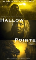 Hallow Pointe movie poster (2015) picture MOV_d5b92d0a