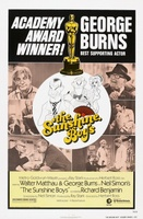 The Sunshine Boys movie poster (1975) picture MOV_d5bd01bf