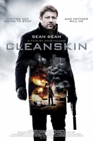 Cleanskin movie poster (2011) picture MOV_d5c325c2