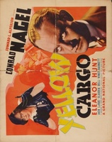 Yellow Cargo movie poster (1936) picture MOV_7ec30d97