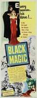 Black Magic movie poster (1949) picture MOV_d5cc564d