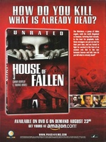 House of Fallen movie poster (2008) picture MOV_d5d4a59b