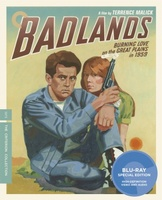 Badlands movie poster (1973) picture MOV_d5d8e52a