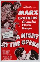 A Night at the Opera movie poster (1935) picture MOV_d5dc345e