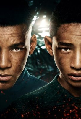 After Earth movie poster (2013) poster MOV_d5dc7427