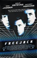 Freejack movie poster (1992) picture MOV_d5dd1548