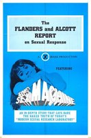 The Flanders and Alcott Report on Sexual Response movie poster (1971) picture MOV_d5dde4df