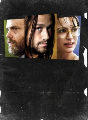Hesher movie poster (2010) poster MOV_d5de30ed