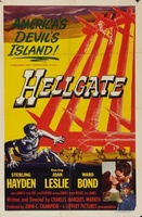 Hellgate movie poster (1952) picture MOV_711684f9