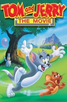Tom and Jerry: The Movie movie poster (1992) picture MOV_d5e03554