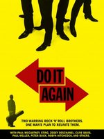 Do It Again movie poster (2010) picture MOV_d5e3bf82