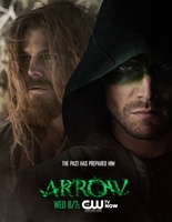 Arrow movie poster (2012) picture MOV_d5e51261