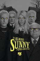 It's Always Sunny in Philadelphia movie poster (2005) picture MOV_d5e65c4a