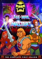 He-Man and the Masters of the Universe movie poster (1983) picture MOV_d5e7888f