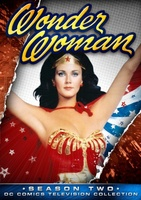 Wonder Woman movie poster (1976) picture MOV_34bf7614