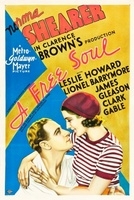 A Free Soul movie poster (1931) picture MOV_31edb060