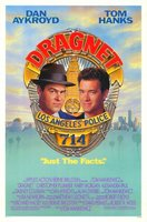 Dragnet movie poster (1987) picture MOV_d5eced29
