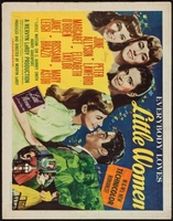 Little Women movie poster (1949) picture MOV_7c0e7a4b