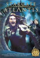 Stargate: Atlantis movie poster (2004) picture MOV_d5f2135f