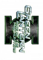 Green Lantern: Rise of the Manhunters movie poster (2011) picture MOV_d5f612e0