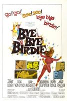 Bye Bye Birdie movie poster (1963) picture MOV_1bf0a9a7