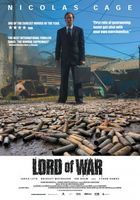 Lord Of War movie poster (2005) picture MOV_d5f859ef