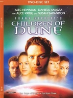 Children of Dune movie poster (2003) picture MOV_d5f9075f